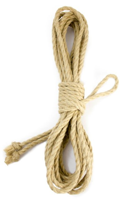 cuerda de shibari alta calidad
