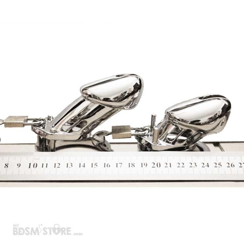 Comparación cb6000 cb6000s metálico de acero